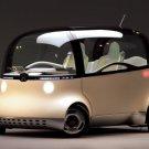 "Honda PUYO Concept Car Poster Print on 10 mil Archival Satin Paper 20"" x 15"""