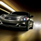 "Infiniti G37 Coupe Car Poster Print on 10 mil Archival Satin Paper 20"" x 15"""