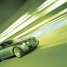 "Jaguar RD6 Concept Car Poster Print on 10 mil Archival Satin Paper 20"" x 15"""