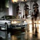 "Jaguar X-Type Car Poster Print on 10 mil Archival Satin Paper 20"" x 15"""