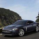 """Jaguar XXR Coupe Car Poster Print on 10 mil Archival Satin Paper 20"""" x 15"""""""