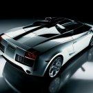 "Lamborghini Concept S Car Poster Print on 10 mil Archival Satin Paper 20"" x 15"""