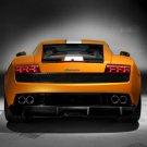 """Lamborghini Gallardo LP550-2  Balboni Car Poster Print on 10 mil Archival Satin Paper 20"""" x 15"""""""