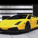 "Lamborghini BF Performance GT600 Car Poster Print on 10 mil Archival Satin Paper 20"" x 15"""