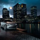 "Land Rover Range Rover Sport Autobiography Car Poster Print on 10 mil Archival Satin Paper 16"" x 12"