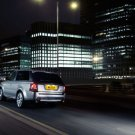 """Land Rover Range Rover Sport Autobiography Car Poster Print on 10 mil Archival Satin Paper 16"""" x 12"""""""