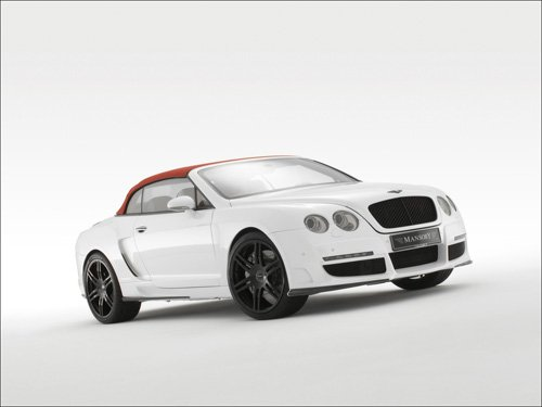 """Mansory Le Mansory Convertible Car Poster Print on 10 mil Archival Satin Paper 16"""" x 12"""""""