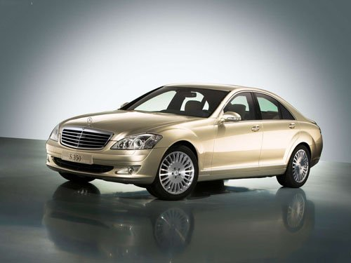 """Mercedes-Benz Direct Hybrid Concept Car Poster Print on 10 mil Archival Satin Paper 16"""" x 12"""""""