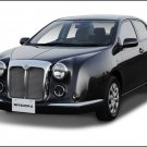 "Mitsuoka Galue Car Poster Print on 10 mil Archival Satin Paper 16"" x 12"""