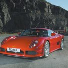 "Noble M12 GTO 3R Car Poster Print on 10 mil Archival Satin Paper 16"" x 12"""