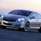 "Opel GTC Geneva Concept Car Poster Print on 10 mil Archival Satin Paper 16"" x 12"""