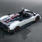 "Pagani Cinque Roadster 2010 Car Poster Print on 10 mil Archival Satin Paper 16"" x 12"""