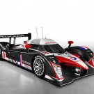 "Peugeot 908 HDi FAP Race Car Poster Print on 10 mil Archival Satin Paper 16"" x 12"""