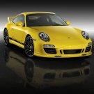 "Porsche 911 Aerokit Cup Car Poster Print on 10 mil Archival Satin Paper 20"" x 15"""