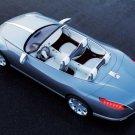 "Renault Nepta Concept Car Poster Print on 10 mil Archival Satin Paper 16"" x 12"""