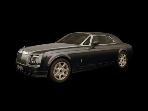 """Rolls-Royce 101EX Concept Car Poster Print on 10 mil Archival Satin Paper 16"""" x 12"""""""