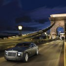 Rolls-Royce Phantom Coupe Car Poster Print on 10 mil Archival Satin Paper 20' x 15""
