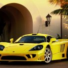 """Saleen S7 Car Poster Print on 10 mil Archival Satin Paper 16"""" x 12"""""""