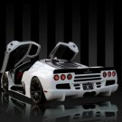 """SCC Ultimate Aero Concept Car Poster Print on 10 mil Archival Satin Paper 16"""" x 12"""""""