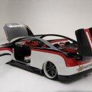 """Epic Cartel Scion TC Concept Car Poster Print on 10 mil Archival Satin Paper 16"""" x 12"""""""