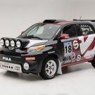"Scion Rally xD Car Poster Print on 10 mil Archival Satin Paper 20"" x 15"""