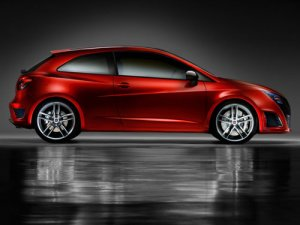 """Seat Bocanegra Sport Coupe Concept Car Poster Print on 10 mil Archival Satin Paper 16"""" x 12"""""""