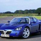 "Vauxhall VX 220 Turbo Car Poster Print on 10 mil Archival Satin Paper 16"" x 12"""