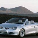"Volkswagen Concept C Car Poster Print on 10 mil Archival Satin Paper 20"" x 15"""