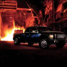 """Ford F-450 Super Duty Harley Davidson Truck Poster Print on 10 mil Archival Satin Paper 20"""" x 15"""""""