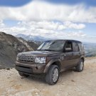 """Land Rover LR4 Car Poster Print on 10 mil Archival Satin Paper 16"""" x 12"""""""