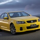 "Holden VEII Commodore SSV Car Poster Print on 10 mil Archival Satin Paper 16"" x 12"""