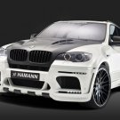 "Hamann Flash Evo BMW X5 M Concept Car Poster Print on 10 mil Archival Satin Paper 16"" x 12"""