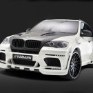 "Hamann BMW X5 Flash Evo M Car Poster Print on 10 mil Archival Satin Paper 16"" x 12"""