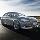 "AC Schnitzer BMW ACS5 Sport S Saloon Car Poster Print on 10 mil Archival Satin Paper 16"" x 12"""