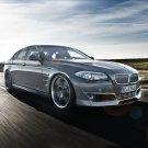 "AC Schnitzer BMW ACS5 Sport S Saloon Car Poster Print on 10 mil Archival Satin Paper 16"" x 12"""