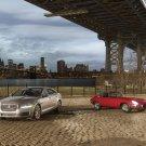 """Jaguar E-Type Car Poster Print on 10 mil Archival Satin Paper 20"""" x 15"""""""
