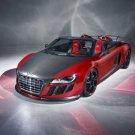 "ABT Audi R8 GT S Car Poster Print on 10 mil Archival Satin Paper 20"" x 15"""