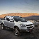 """Chevrolet Colorado Rally Concept Truck Poster Print on 10 mil Archival Satin Paper 20"""" x 15"""""""