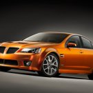 "Pontiac G8 GXP Car Poster Print on 10 mil Archival Satin Paper 24"" x 16"""