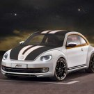 "ABT Volkswagen Beetle Car Poster Print on 10 mil Archival Satin Paper 16"" x 12"""