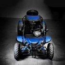 "Epic Amp ATV Car Poster Print on 10 mil Archival Satin Paper 24"" x 18"""