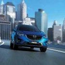 """Mazda CX-5 Car Poster Print on 10 mil Archival Satin Paper 20"""" x 15"""""""