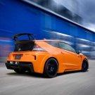 "Honda CR Z Mugen RR Concept Car Poster Print on 10 mil Archival Satin Paper 20"" x 15"""