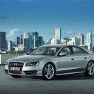 "Audi S8 (2012) Car Poster Print on 10 mil Archival Satin Paper 20"" x 15"""