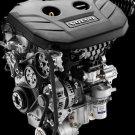 """Volvo V60 Engine Car Poster Print on 10 mil Archival Satin Paper 15"""" x 20"""""""