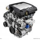 "Buick LaCrosse 3.6L V-6 VVT DI LLT Engine Car Poster Print on 10 mil Archival Satin Paper 16"" x 12"""