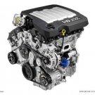 "Buick LaCrosse 3.0L V-6 VVT DI LF1 Engine Car Poster Print on 10 mil Archival Satin Paper 24""x18"""