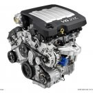 "Buick LaCrosse 3.6L V-6 VVT DI LLT Engine Car Poster Print on 10 mil Archival Satin Paper 32"" x 24"""