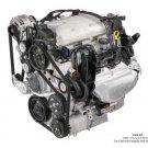 "Chevrolet Impala 3.5L V6 LZE / LZ4 Engine Car Poster Print on 10 mil Archival Satin Paper 24"" x 18"""