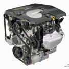 "Chevrolet 3900 3.9L V6 LZ9 Engine Car Poster Print on 10 mil Archival Satin Paper 24"" x 18"""